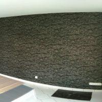 Design in Stein - Die Tapete für die etwas andere Wand