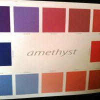 Farbauswahl - Vielfalt in Themen gefasst