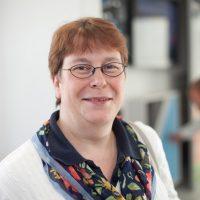 Angelika Rimpel - Büroexpertin Maler Heyse