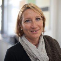 Annette Freiberger - Projektassistenz auf der MS-HEYSE