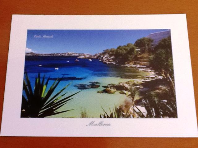 Urlaubsgrüße aus Mallorca – Abschalten muss sein…