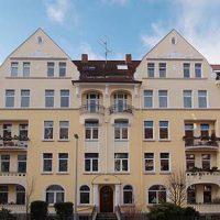Göbelstraße 13 Hannover-List Fa. HEYSE