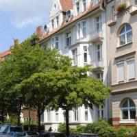 Goebenstraße 31 - Hannover-List Fa. HEYSE