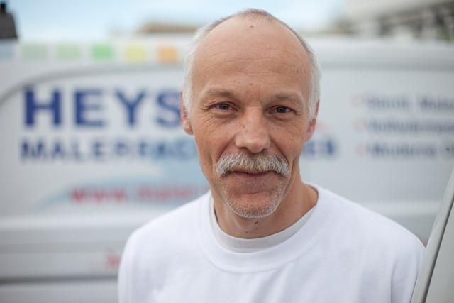 Michael Grashof - Malgeselle cvon 199-2013 bei Maler HEYSE
