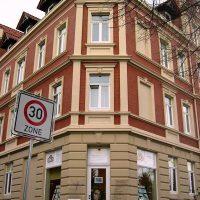 Querstraße Hannover