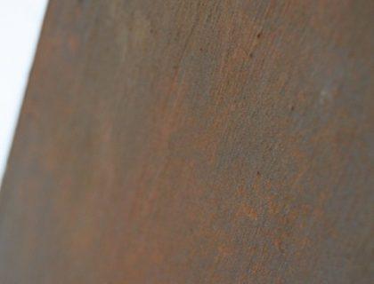Rosteffekt - Wanddesigns Perfektion von HEYSE