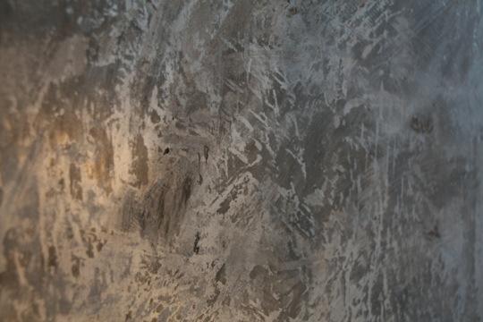 Volimea in Anthrazit inkl. Schwarzpigment und Silberlasur