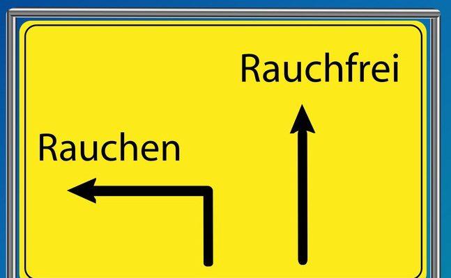 Rauchfrei - Heyse