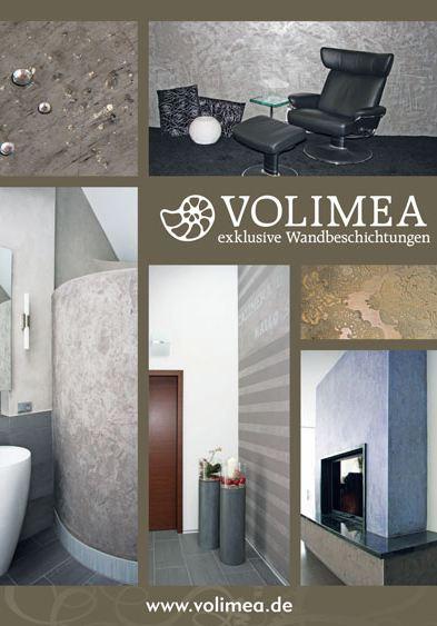 Volimea - Oberflächen aus Meisterhand by Heyse