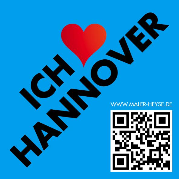 Liebe Hannover ich liebe hannover die stadt in der ich wohne die neuen