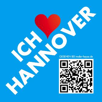 Ich liebe Hannover