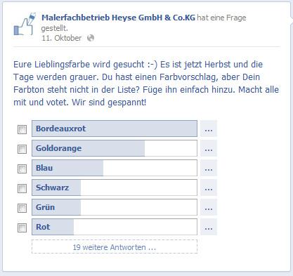 Facebook als Unternehmen nutzen, Facebook als Unternehmen richtig nutzen, Facebook Fanpage, Facebook Marketing