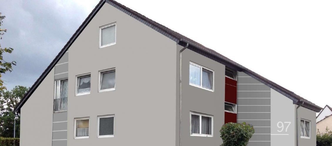 Fassade Streichen Ideen.Fassaden Streichen In Eningen Unter Achalm Reutlingen