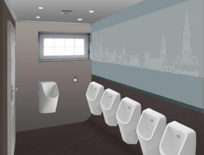 WC´s, Toiletten, Lifestyle, Maler, Heyse, Hannover, fugenlos, Betonoptik, Naturofloor