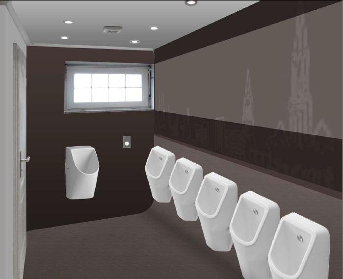 WC - Ambiente Idee 2 - Malerarbeiten, Lifestyle Heyse ...