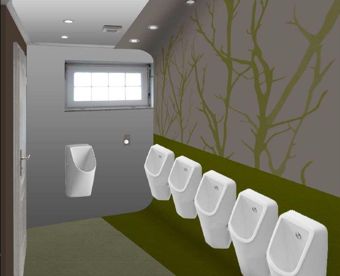 toiletten in hotels gastst tten es wird zeit f r wohlbefinden und geschmack maler heyse. Black Bedroom Furniture Sets. Home Design Ideas