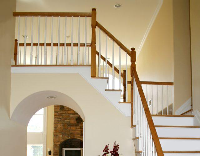 Treppen Haus treppenhaus streichen vom stiefkind zum besucherliebling