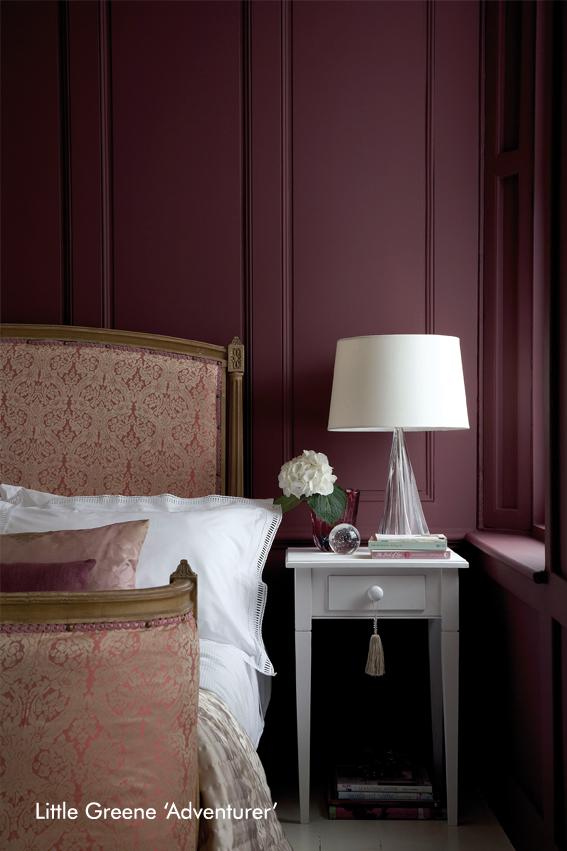 bilderserie the little greene faszination in farbe und ausdruck. Black Bedroom Furniture Sets. Home Design Ideas