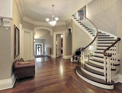 Das Treppenhaus - Die Visitenkarte Hannover
