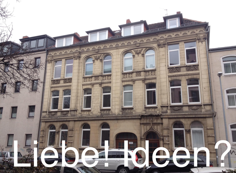 Fassadengestaltung, Renovierung, Instandsetzung - Maler Heyse Hannover