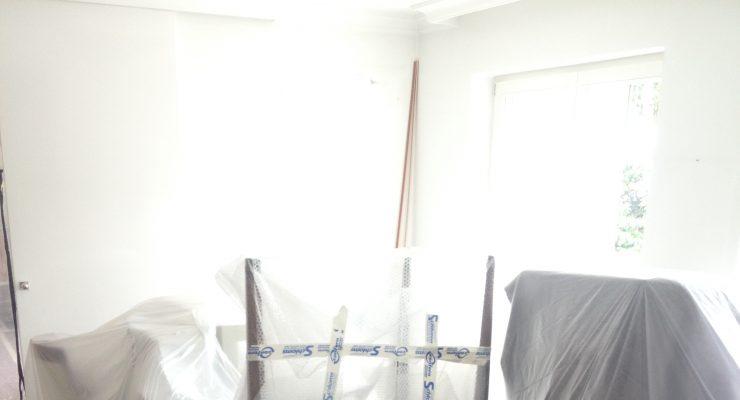Saubere Sache bei Maler Heyse
