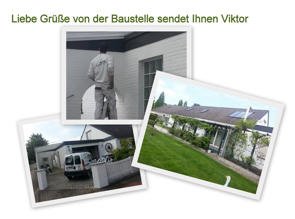 Viktor Douglas - Maler Heyse - Malerarbeiten Hannover