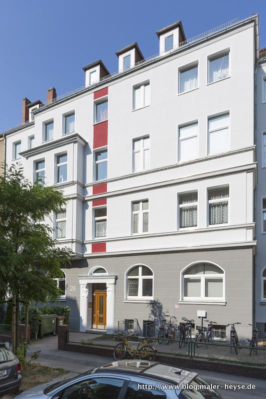 Ausgewahlte Fotos Von Schonsten Fassaden Toller Warmedammung