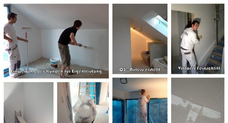 tags w nde spachteln und streichen meinmaler partner. Black Bedroom Furniture Sets. Home Design Ideas