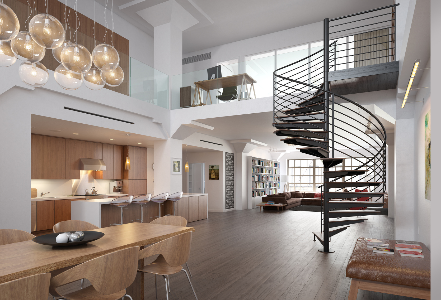 Ideen für gesunde Wohnräume und Arbeitswelten – wohlfühlen ...