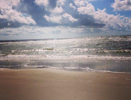 1 Tag am Meer
