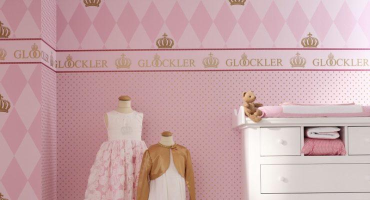 Neue Kollektion Kindertapeten Childrens Paradise Von Harald Gloockler