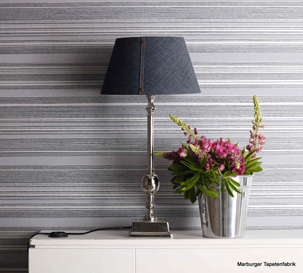 wohnung oder haus neu tapezieren die neue kollektion di moda der marburger tapetenfabrik ist da. Black Bedroom Furniture Sets. Home Design Ideas