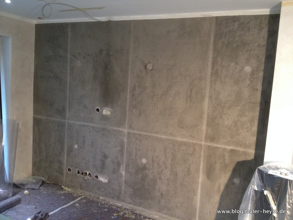 betonoptik inspirierendes ambiente f r sch nes wohnen und arbeiten. Black Bedroom Furniture Sets. Home Design Ideas