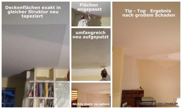 Lösungen, Malerarbeiten Privatkunde Hannover Garbsen