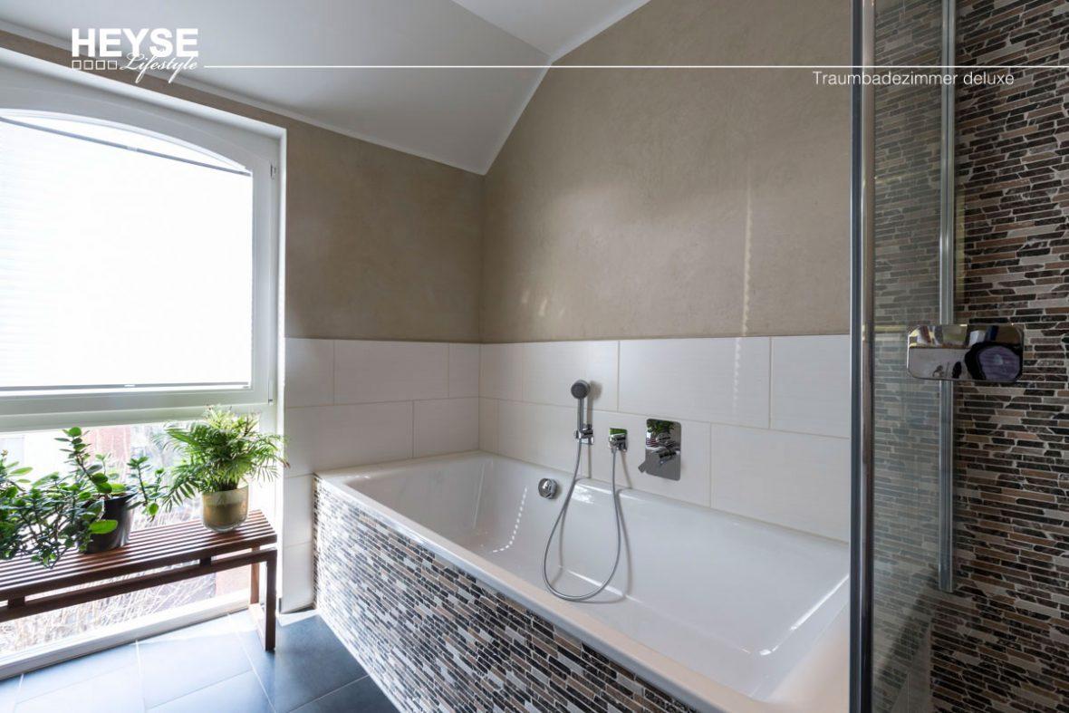 Das neue Badezimmer – Ort der Entspannung