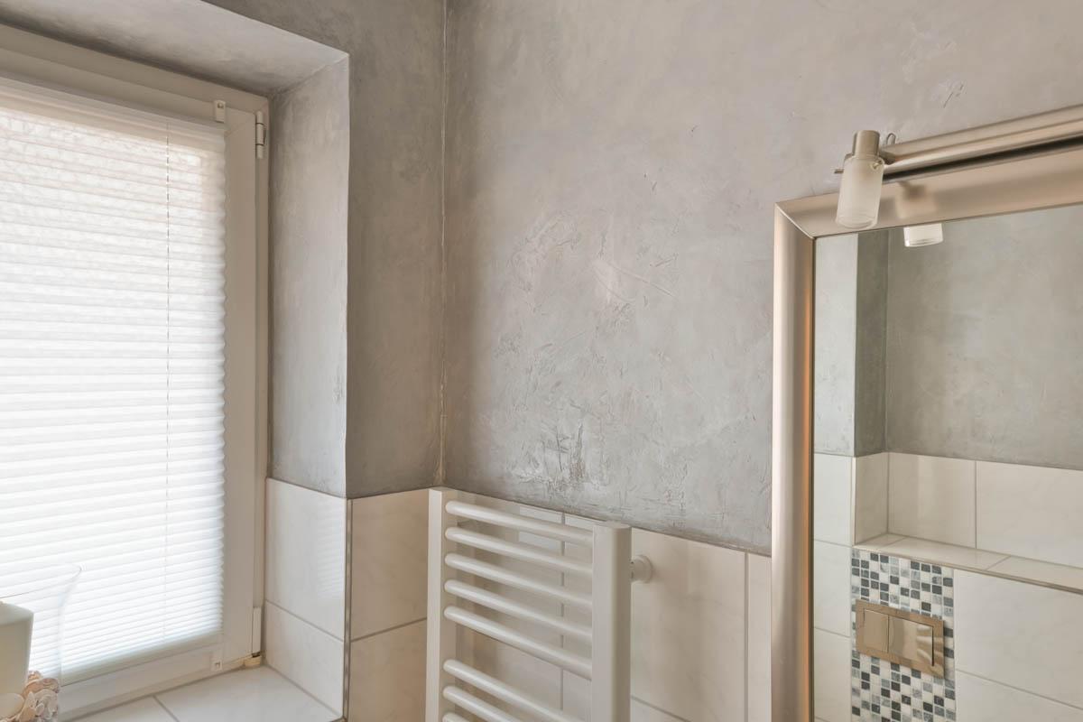 Ideen für Badwände