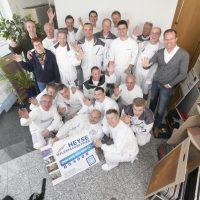 HEYSE - Das Team