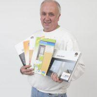 Viel Erfahrung, großes Wissen - Rolf Jünemann