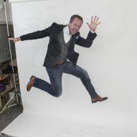 Matthias Schultze - Kapitän Maler HEYSE - Ein tolles Team!