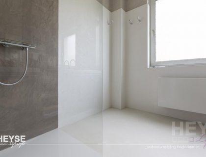 Das neue fugenlose Bad