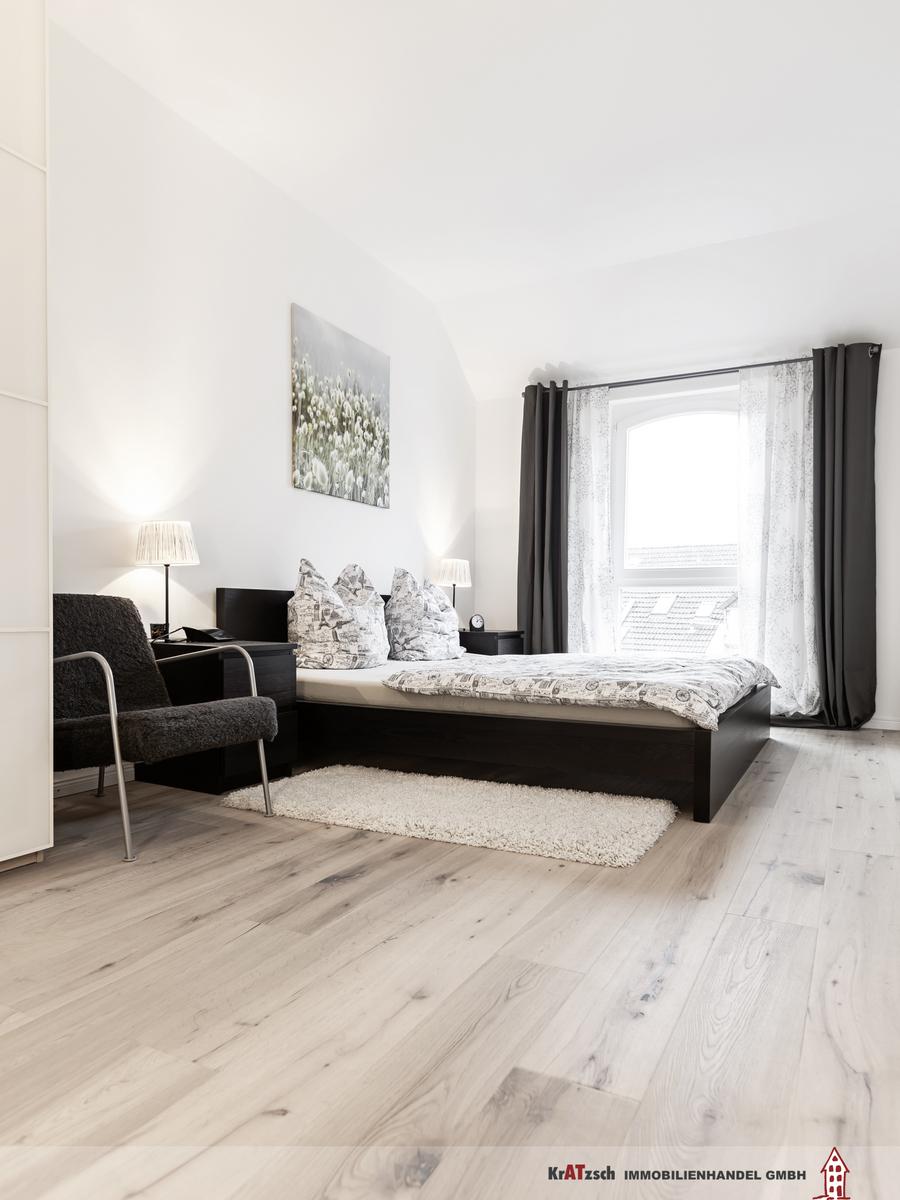 Schlafzimmer In Hannover : Top Altbausanierung – wenn Träume wahr werden – umbauen, ausbauen