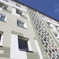 Nachhaltige Lösungen für frische Fassaden vom Maler HEYSE