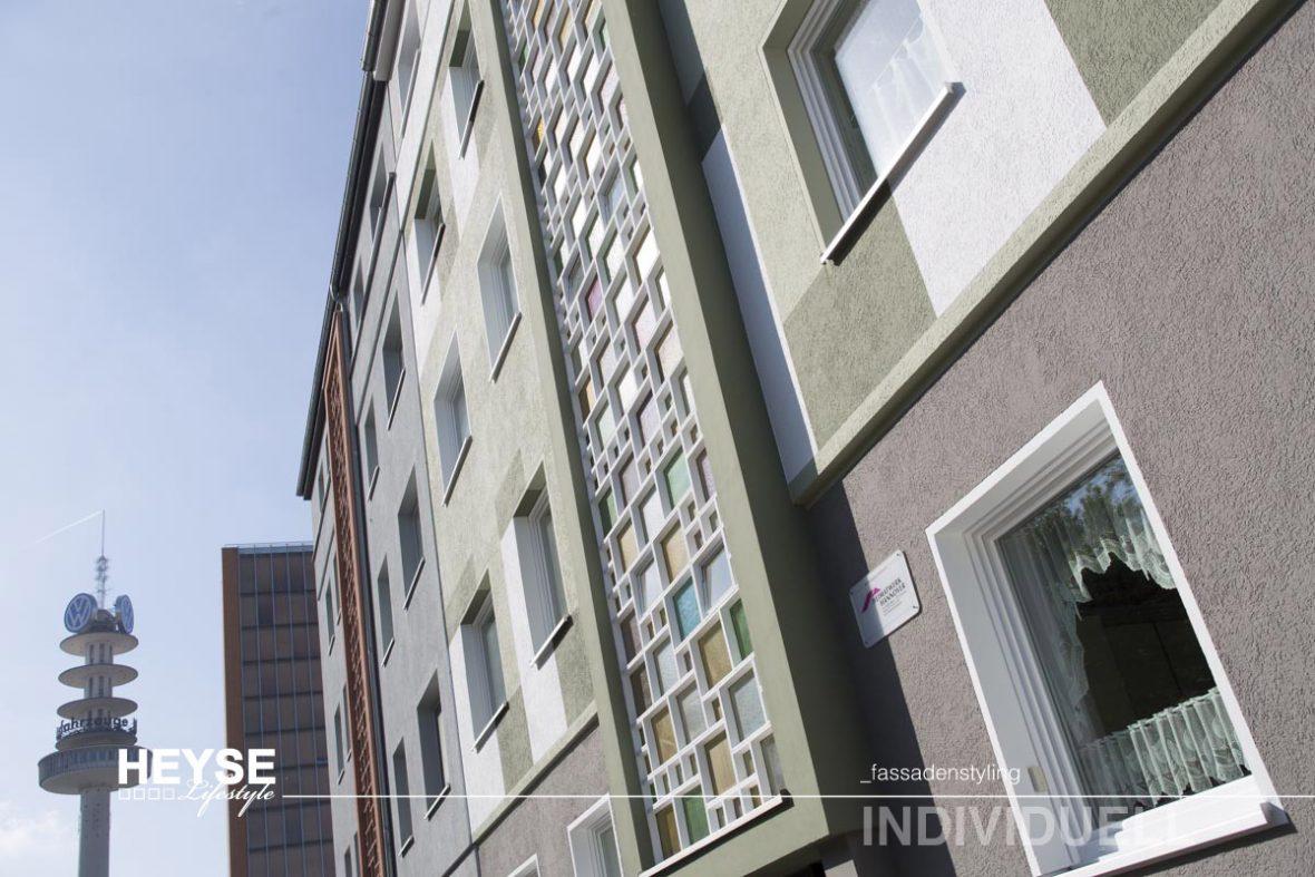 Tolle Idee Fassadenanstrich In Hannover Meinmaler Partner