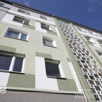 Kreative Anstriche für Fassaden vom Maler HEYSE