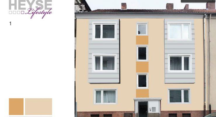 Fassade Streichen Ideen tags fassade streichen ideen meinmaler partner
