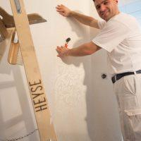 Zuverlässige Handwerker - Malerarbeiten Hannover