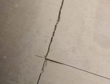 Fußboden Im Betonlook ~ Betonoptik liegt im trend geradezu unaufdringlich wirkt der