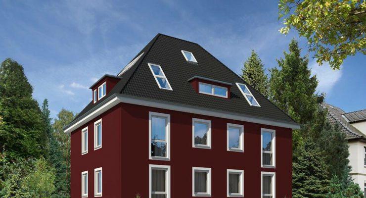 toller auftrag fassade sanieren und streichen doch welcher farbton soll es werden. Black Bedroom Furniture Sets. Home Design Ideas