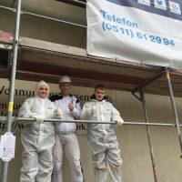 Zukunftstag 2015 - Handwerk Deine Chance Maler Hannover