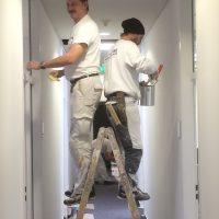 Teamarbeit - Büros renovieren Hannover